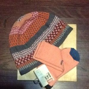 Bundle of and Bennie and NWT Off the Wall VANS